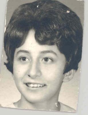 MARÍA ISABEL GUTIERREZ MARTINEZ